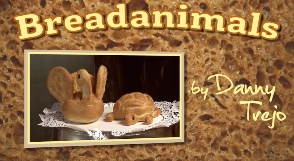 breadanimals