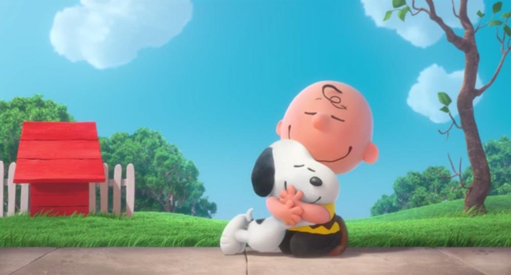 Peanuts - Teaser Trailer