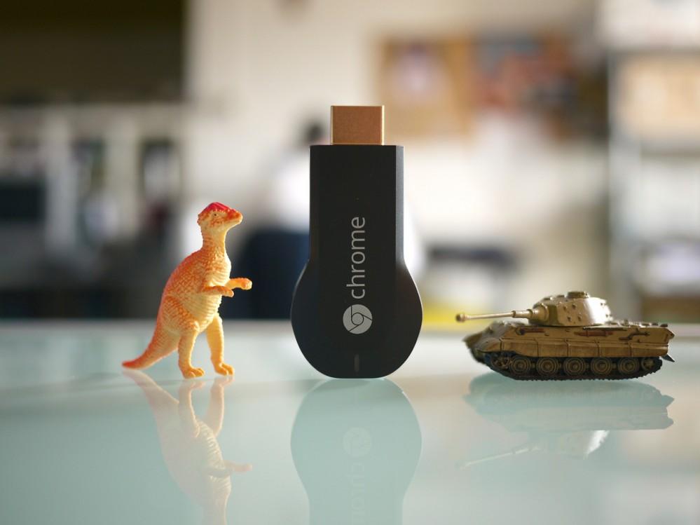 Chromecast4