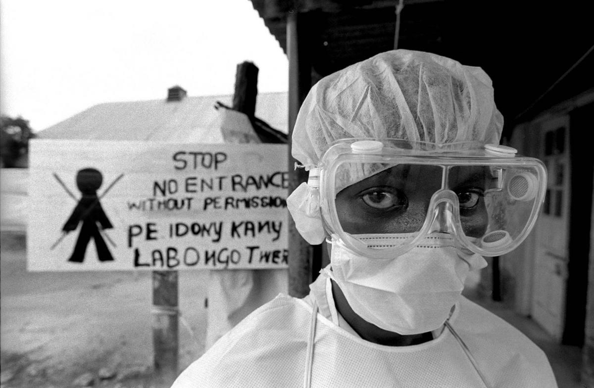 Ebola, la saga infinita