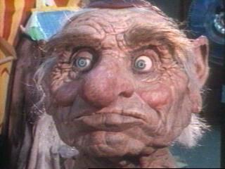 Gogol face