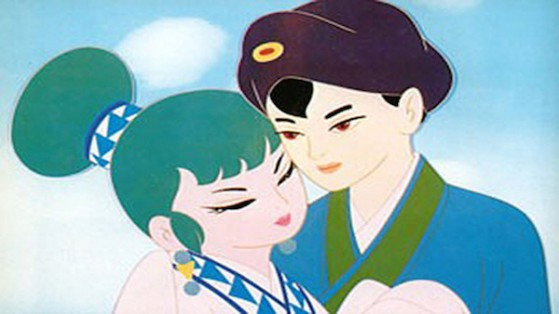 Hakujaden (白蛇伝 La leggenda del serpente bianco)