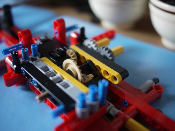 Lego 4200004
