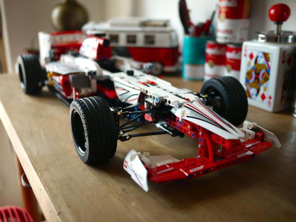 Lego 4200015
