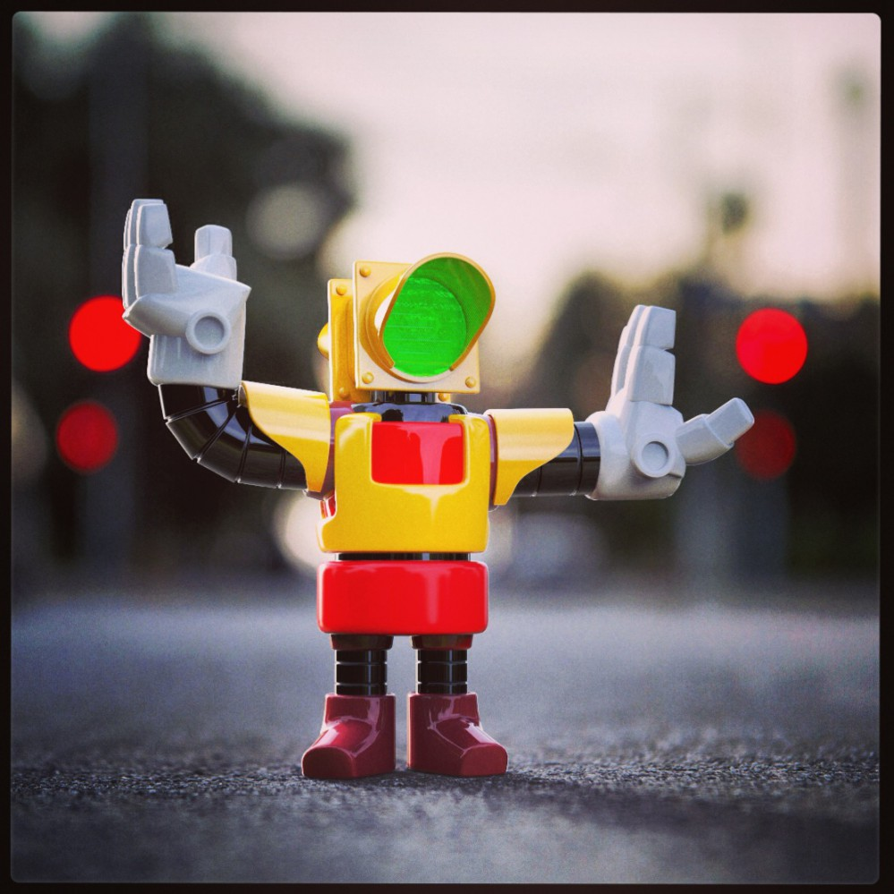 Robot Designs by Steve Talkowski _4