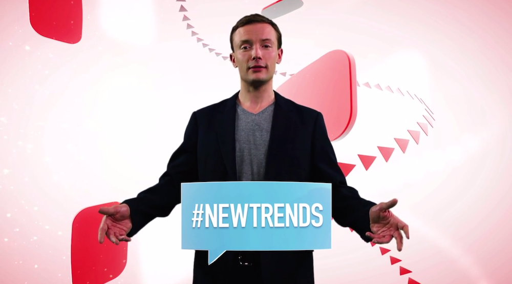 YouTube Viral Video Trends