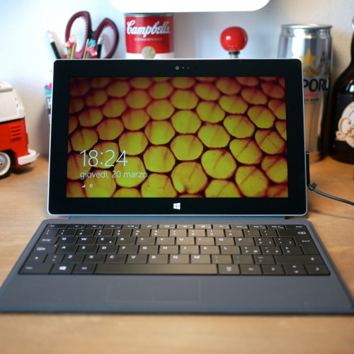 Surface 202