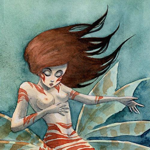 Le sirene di Renee Nault