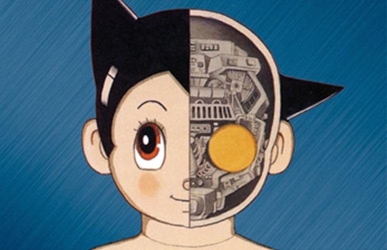 Osamu Tezuka e l'alba dell'animazione giapponese