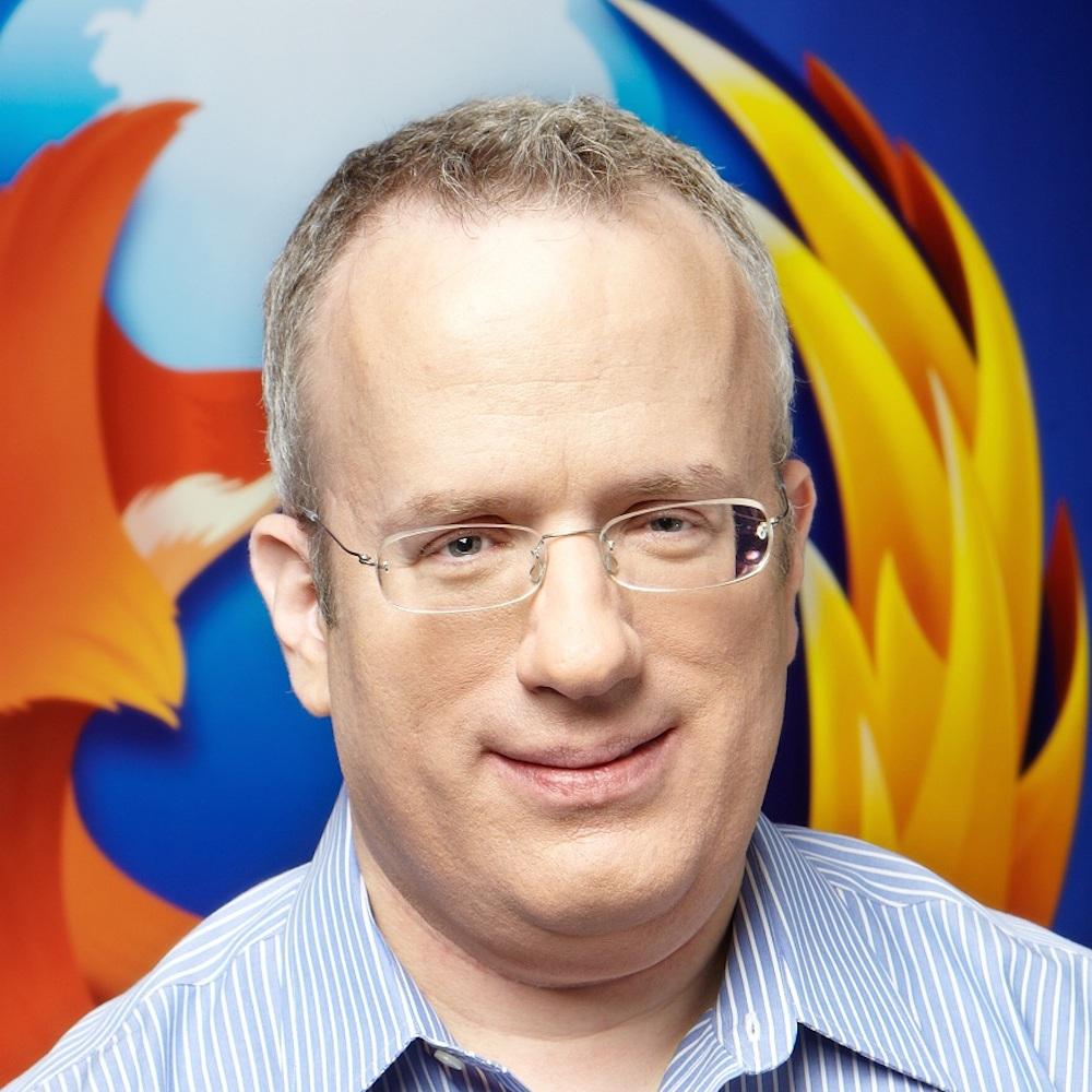 Brendan Eich si è dimesso da CEO di Mozilla