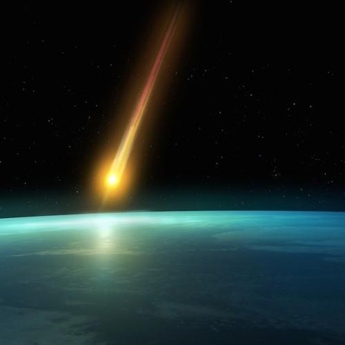 comet-impact-3d