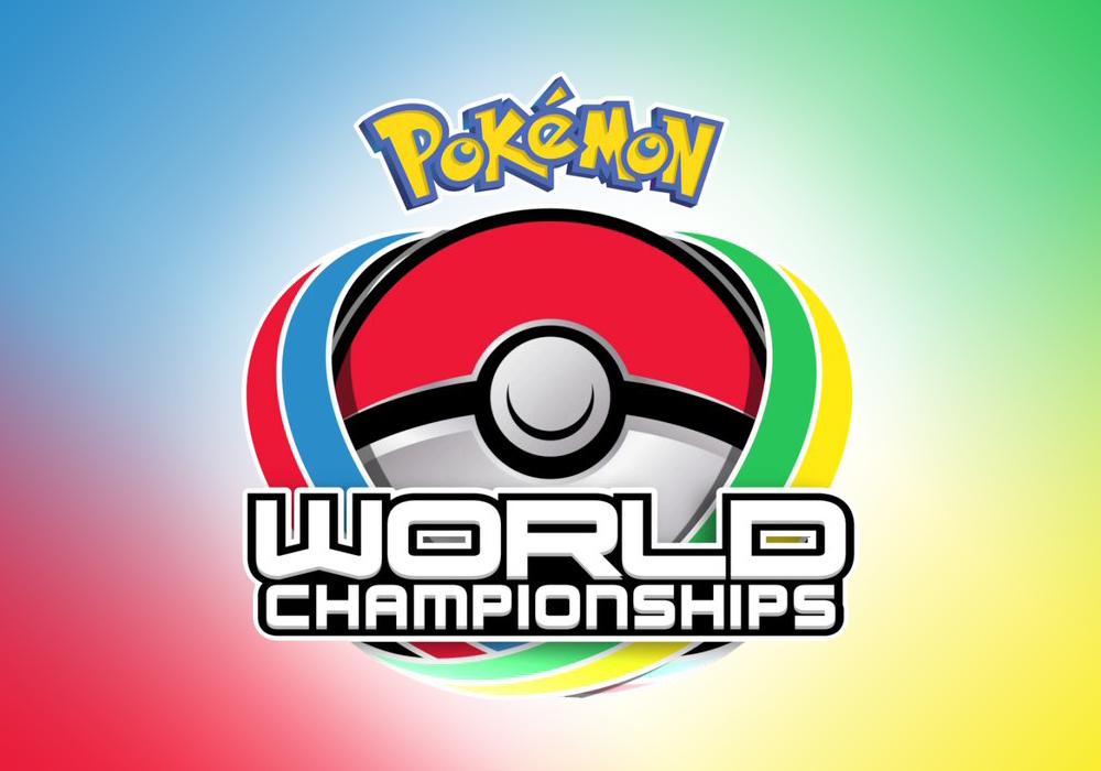 Si avvicinano i Campionati Mondiali di Pokémon