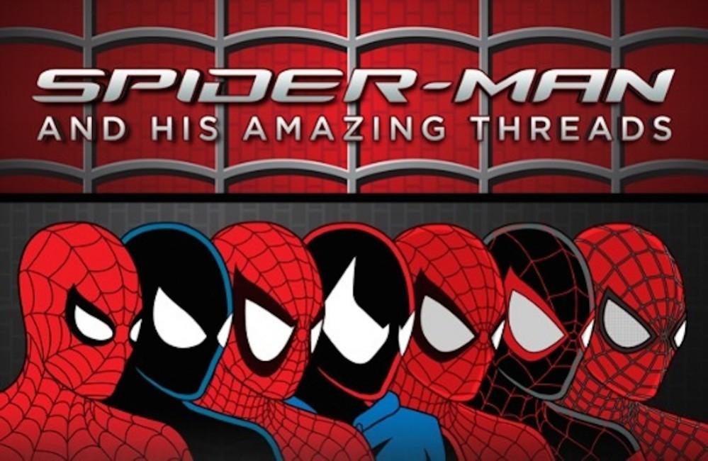 spider-man-suit-evolution