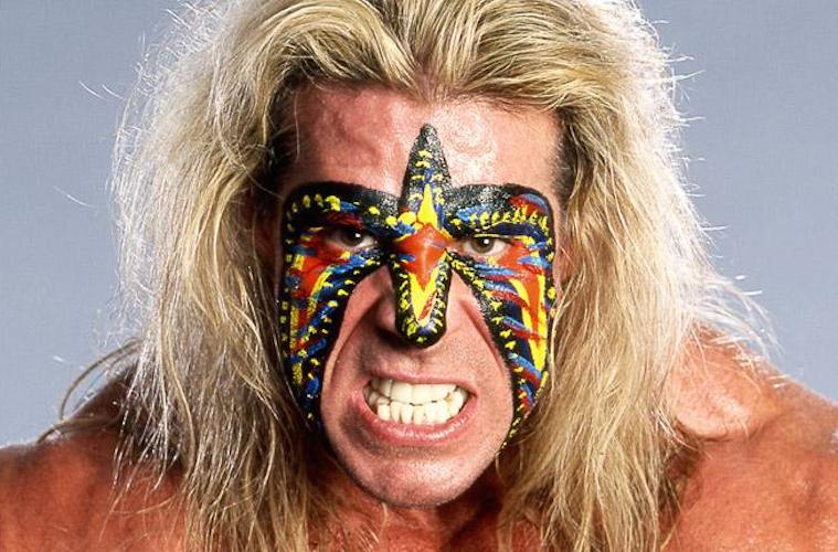 Ultimate Warrior, rest in peace.