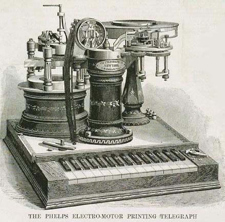 1877_Phelps_Electro-Motor_Printing_Telegraph_Sci_Amer_OM