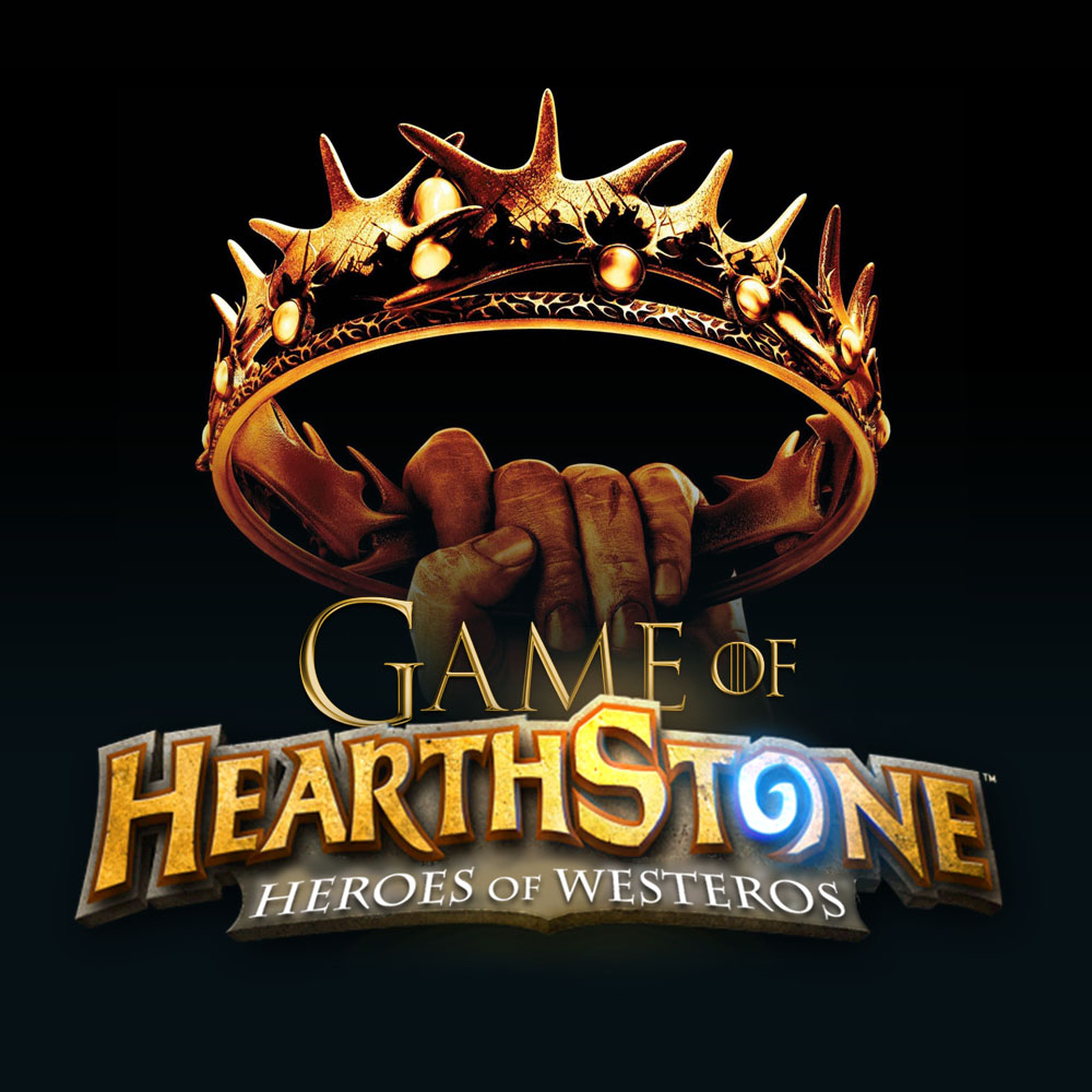 Game of Hearthstone