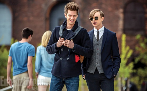 HIPSTERS-Peter-Parker-Harry-Osborn