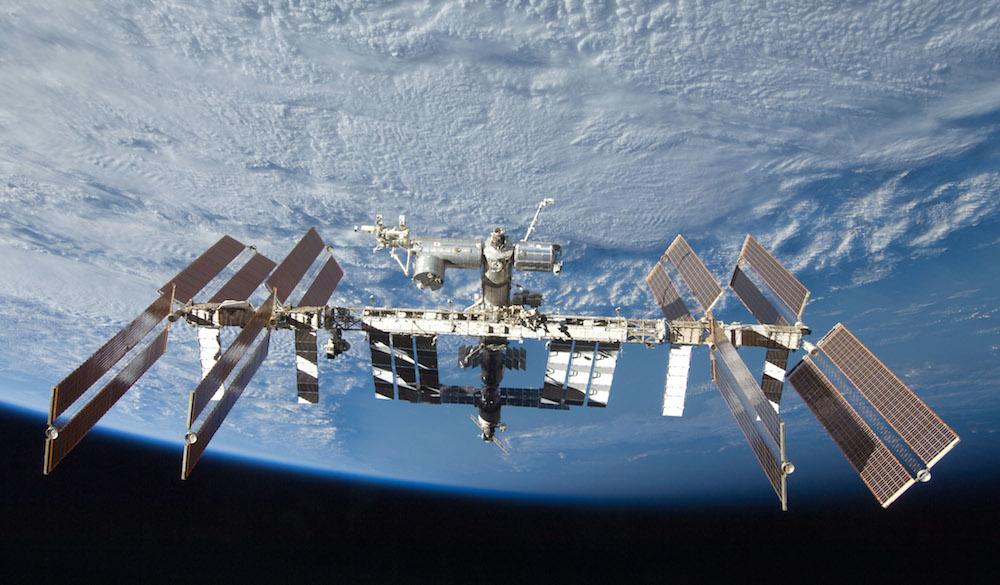 La Russia vuole tagliare fuori gli USA dalla ISS
