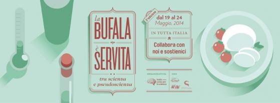 Locandina di Italia Unita per la Scienza