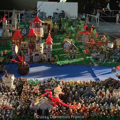 Lego Westeros ItLUG 12