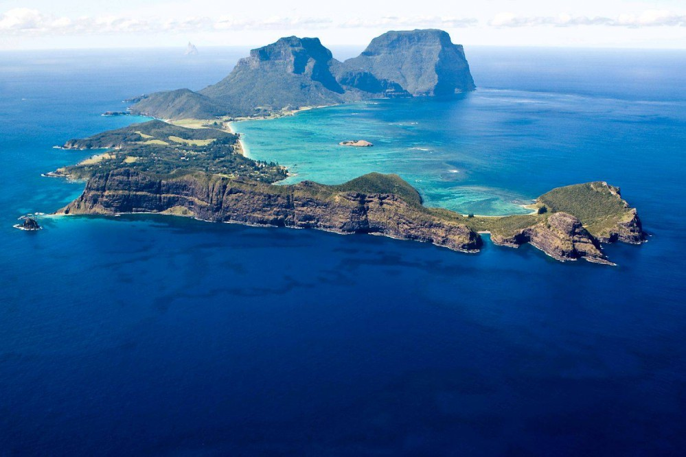 Lord Howe Islands (1)