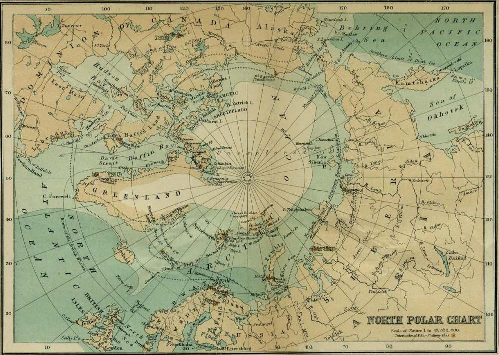 North-Pole-map-1885