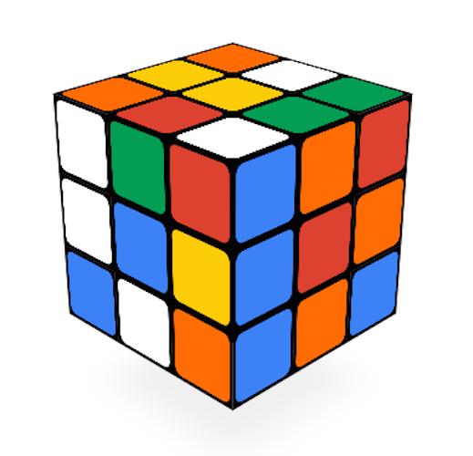 Google celebra i quaranta anni del cubo di Rubik con un doodle interattivo