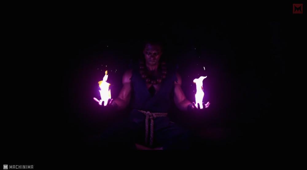 Street Fighter: Assassin's Fist - Final Trailer