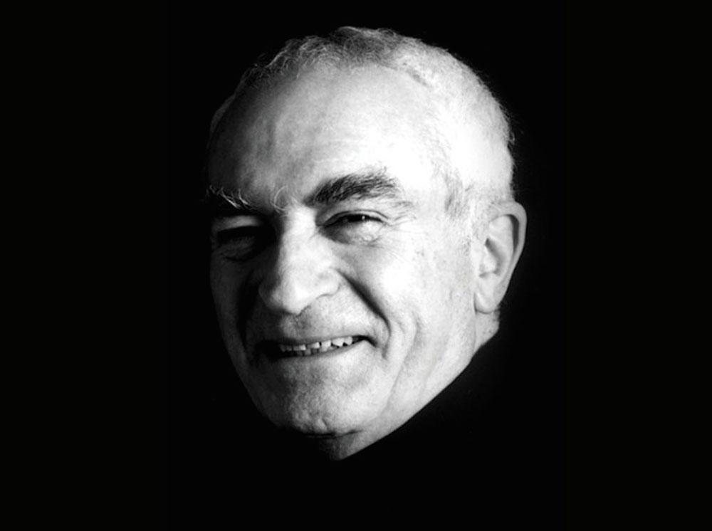 Massimo Vignelli RIP