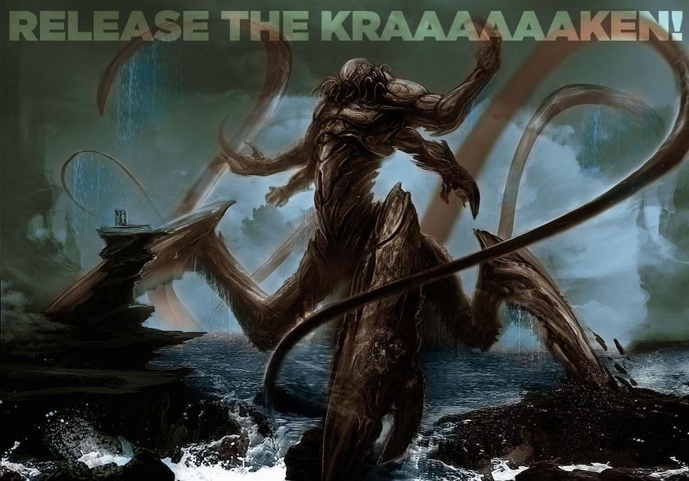 Tabella dimensionale dei più recenti Kaiju