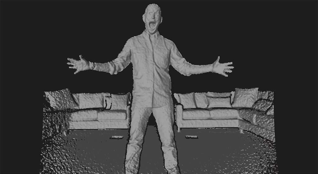 Kinect 2 per Windows preordinabile da oggi