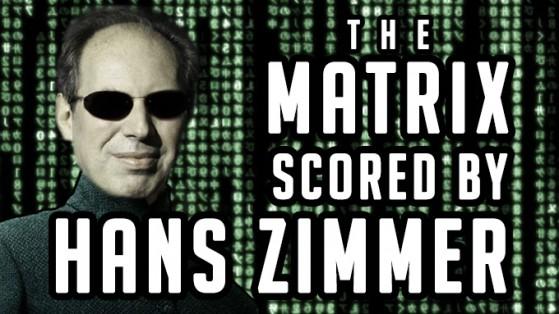 Matrix Zimmerd