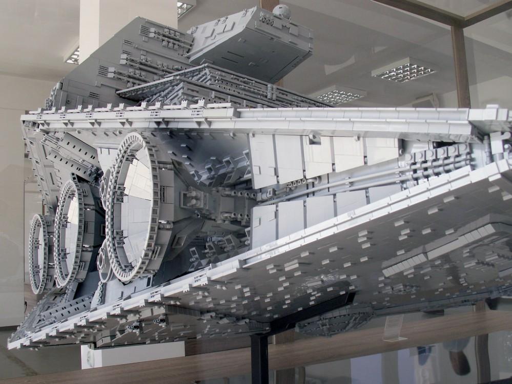 LEGO SDI-7