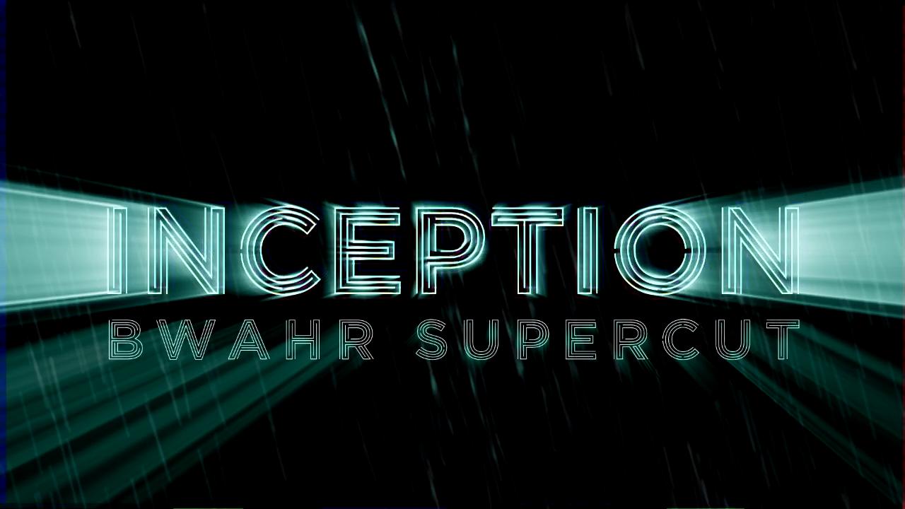 Inception's Horns of Doom Supercut