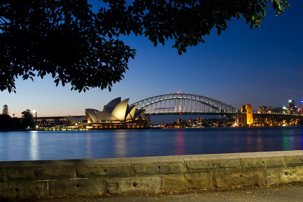 La Preparazione prima della ricerca del lavoro in Australia