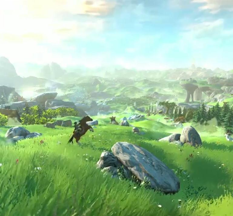 E3 2014 - La conferenza Nintendo
