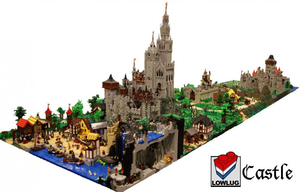 LowLug Castle