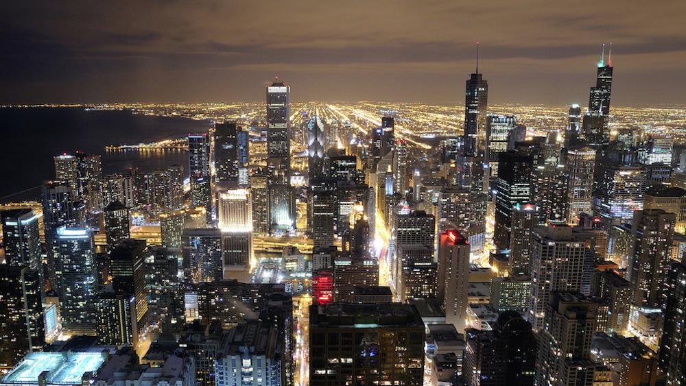 Una enorme rete di sensori intelligenti sarà installata a Chicago