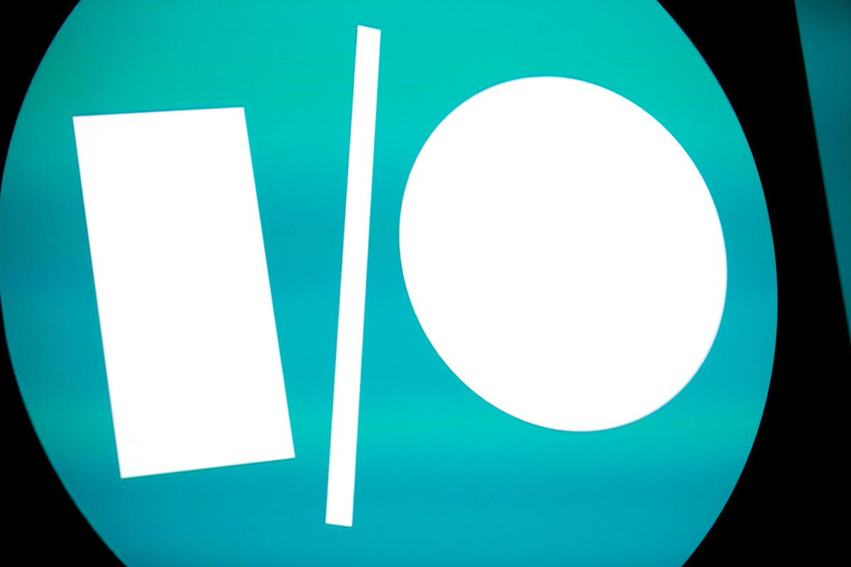 Google I/O 2014: Android Everywhere