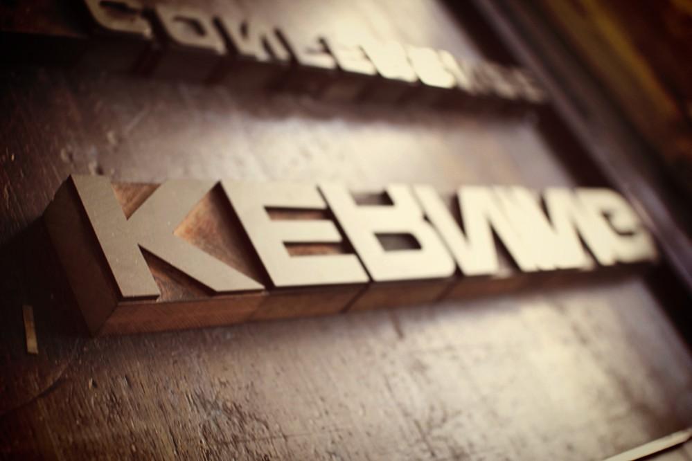 Kerning Conference 2014
