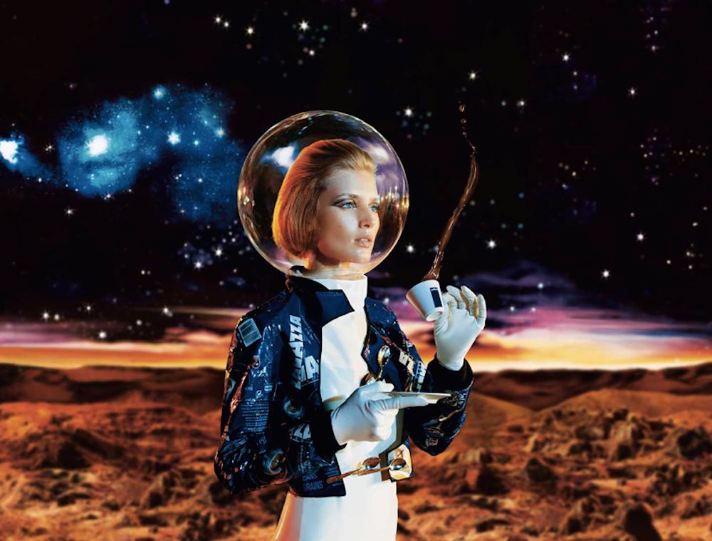 ISSpresso, come ti faccio un caffè nello spazio