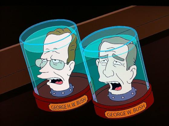 Heads Jars