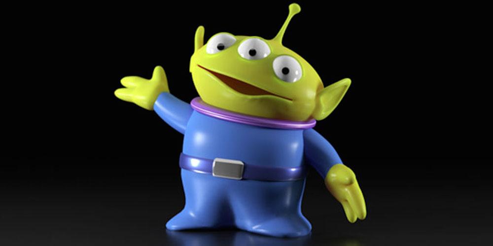 RenderMan di Pixar gratis per l'uso personale