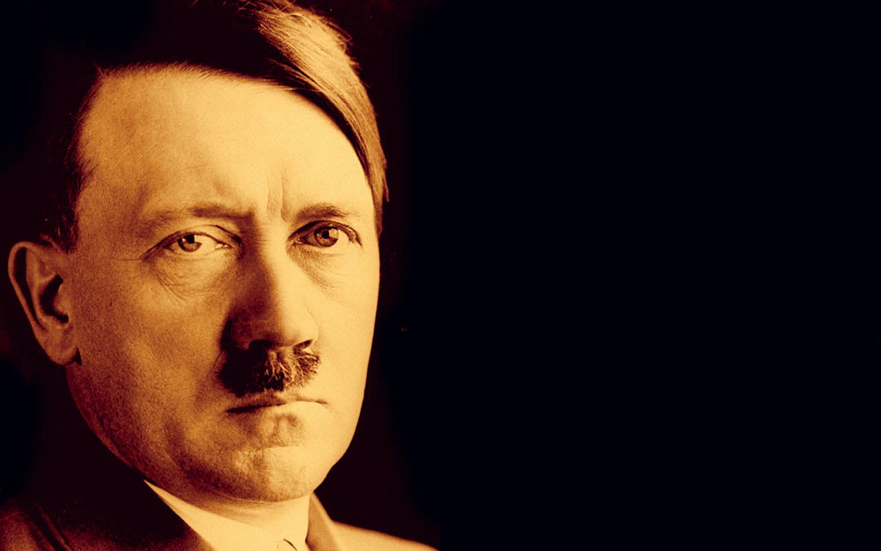 Profiling Hitler