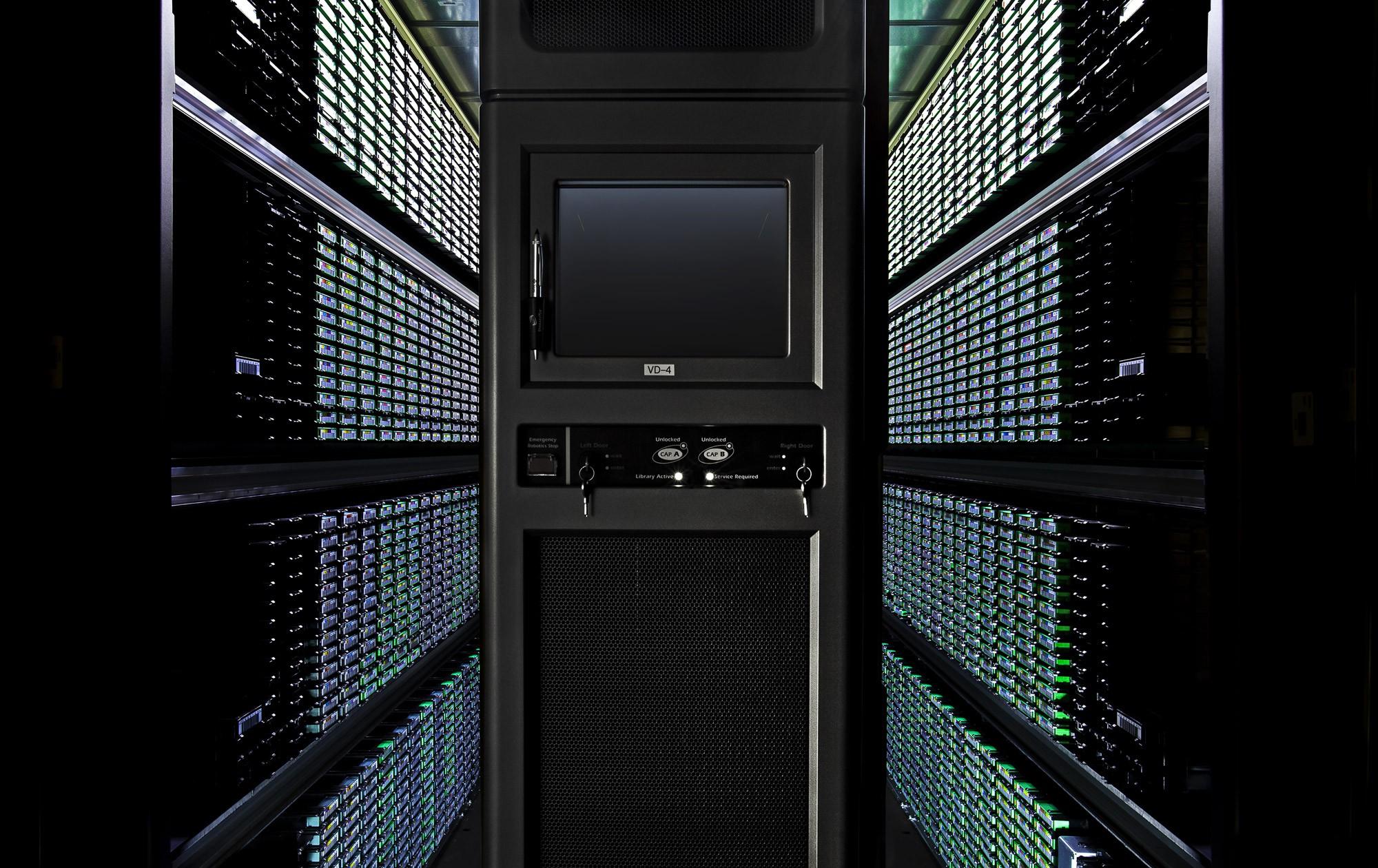 Datacenter for Dummies: Gli Storage