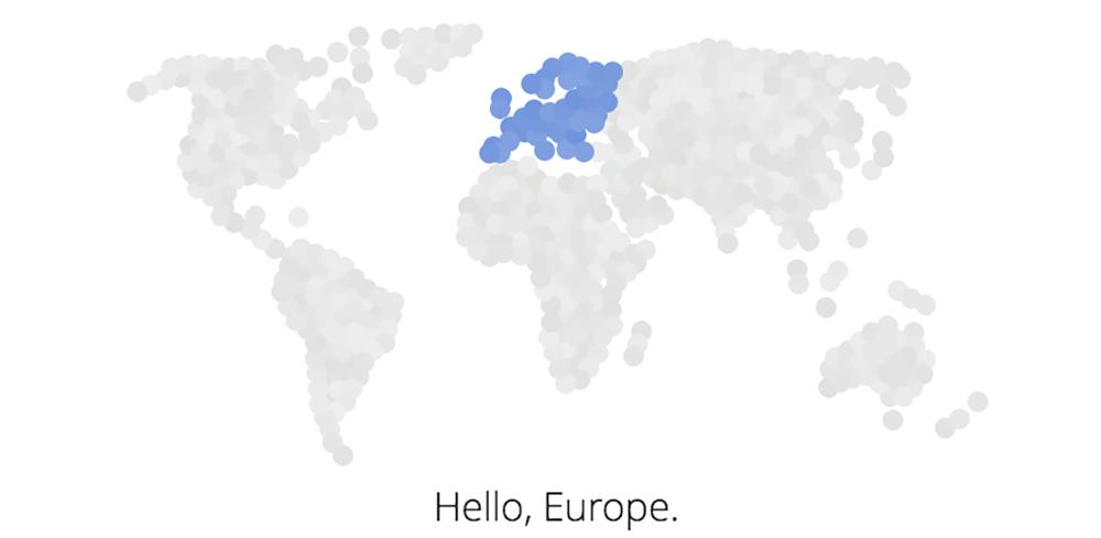Google Ventures arriva in Europa con un fondo da 100 milioni