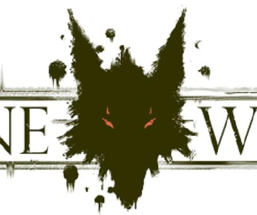 lone-wolf white