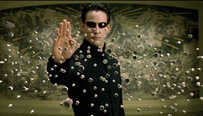 Keanu Reeves pone le sue condizioni per un nuovo Matrix