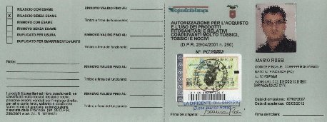 patentino_documento