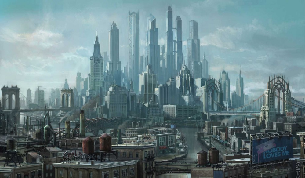 saints-row-the-third-the-city-the-future-metropolis-skyscrapers-art